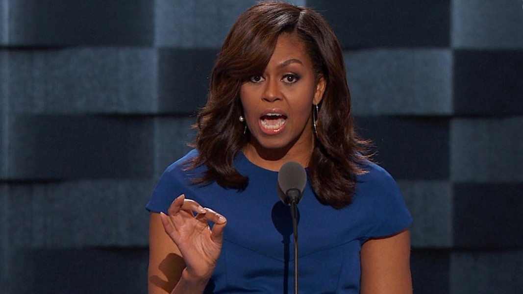 Why michelle obama s dnc speech matters nbc news