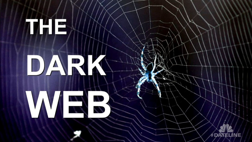 Anonymous Attacks the Dark Web