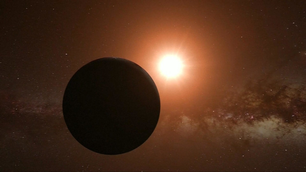 Scientists Find Earth-like Planet Orbiting Nearby Star ...