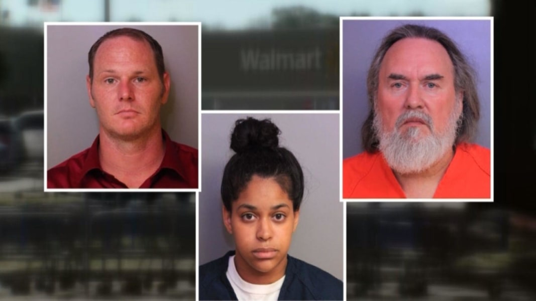 Walmart Charges Does Shoplifting Press For