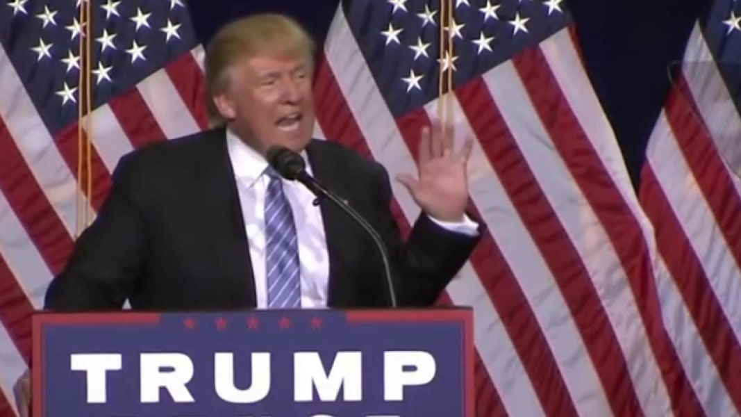 Fact-Checking Donald Trump's Immigration Speech in Arizona