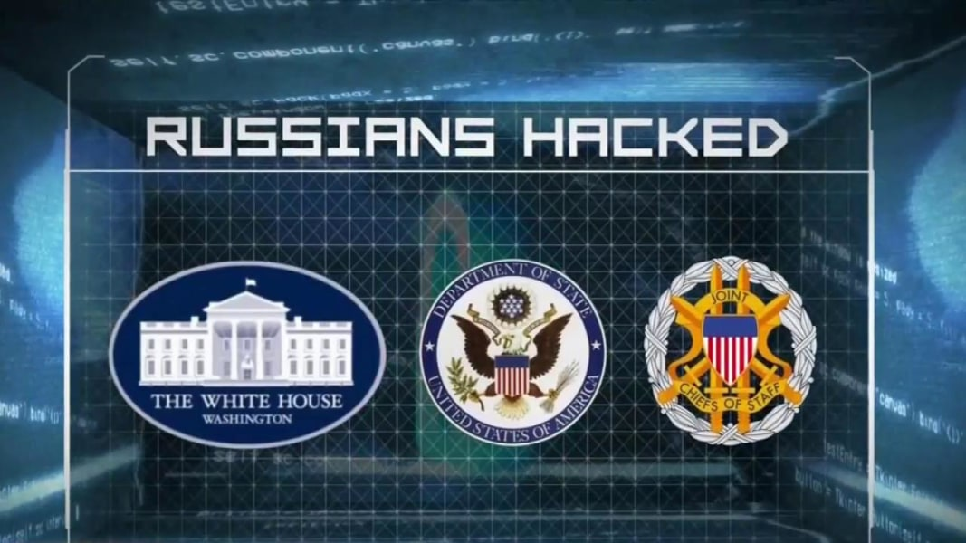 politics hacking emails russia white house
