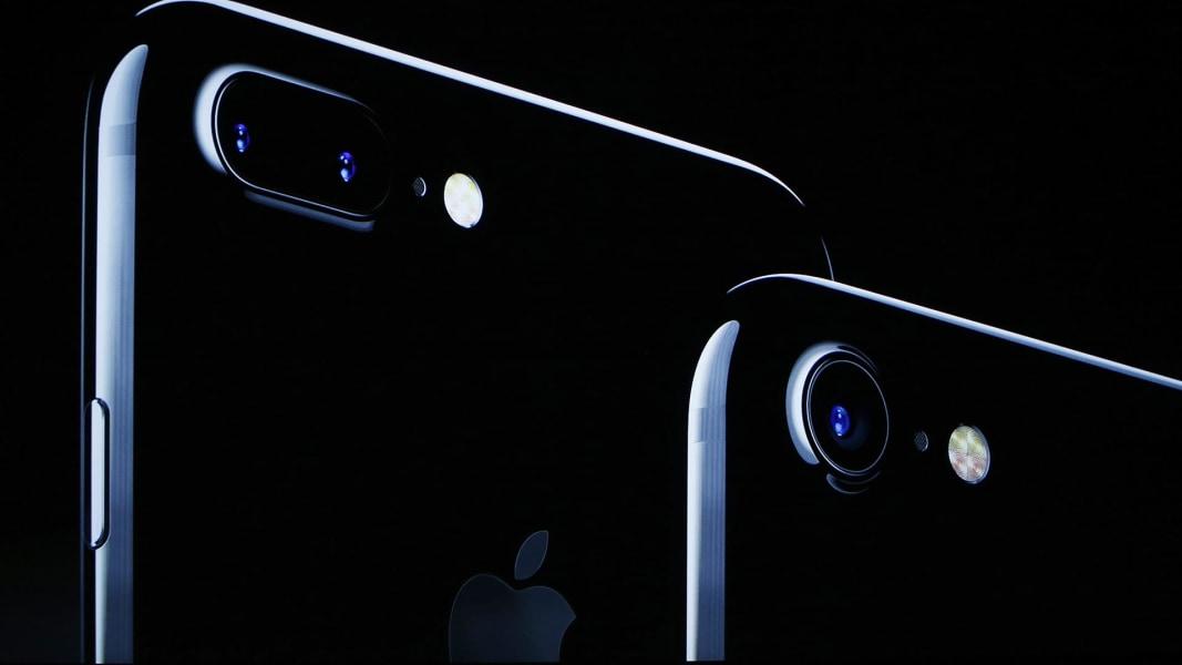 iPhone 7 iPhone 7 Plus - svetapple.sk