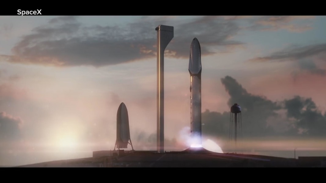 elon musk s mission to mars aims for 2022
