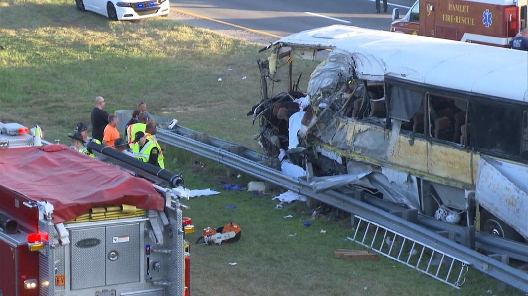 Clinton Nc Car Crash