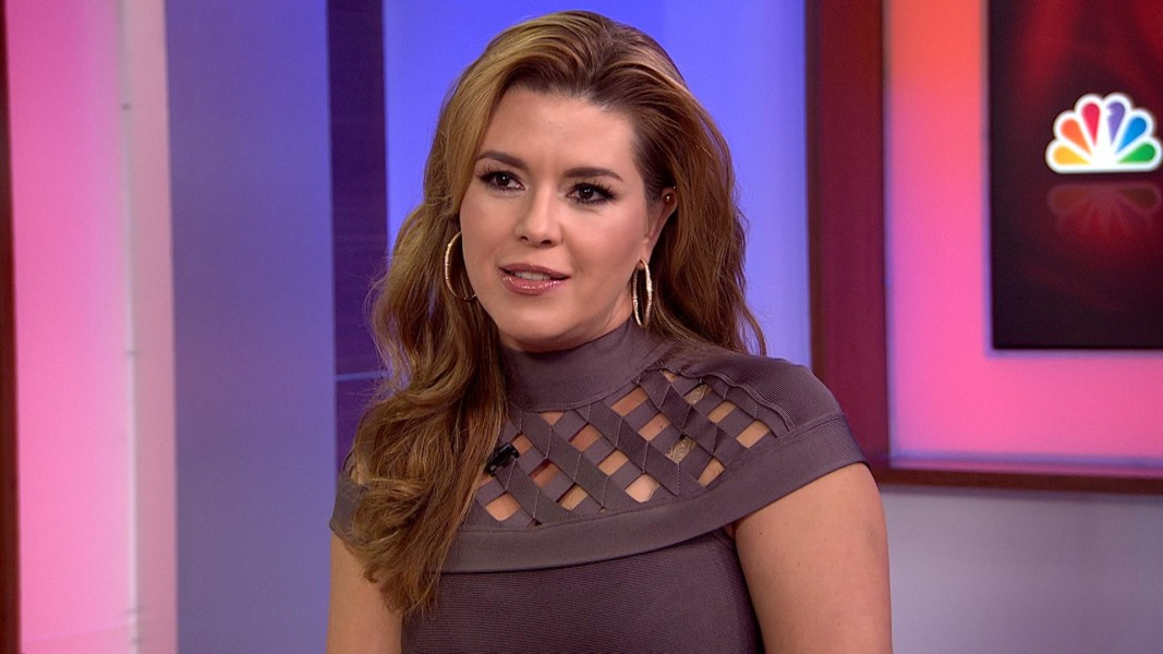 Former Miss Universe Alicia Machado Tells Painful Story of Being Publicly Degraded by Trump–Again
