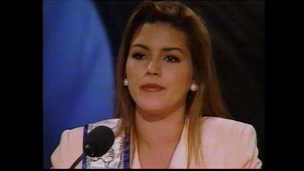 Who's Alicia Machado, the Woman Trump Allegedly Called ...