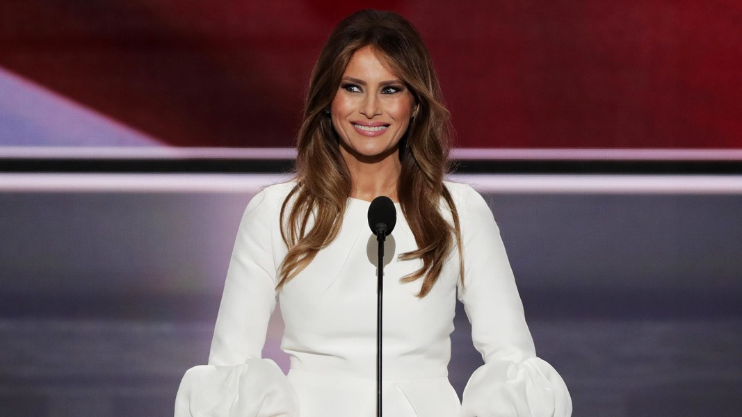 Melania Trump libel lawsuit