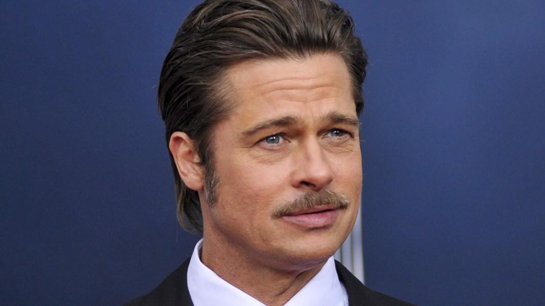 Child Abuse Claim Triggers Routine Investigation of Brad ... Brad Pitt News