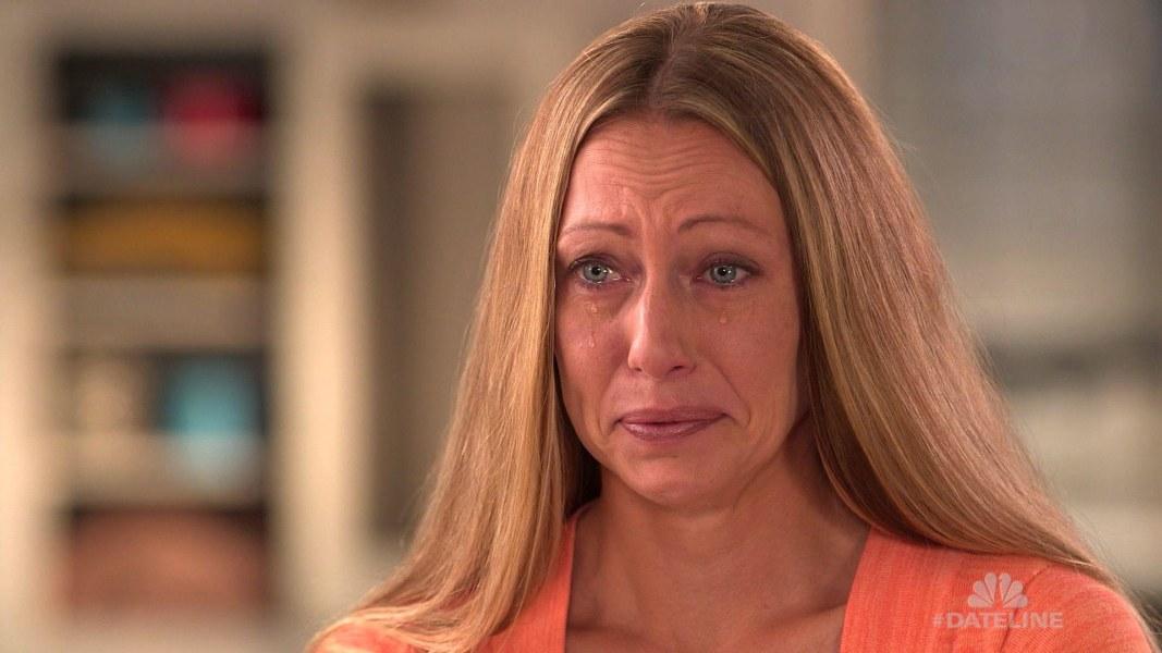 Dateline 'The Accused:' Tandy Cyrus - NBC News