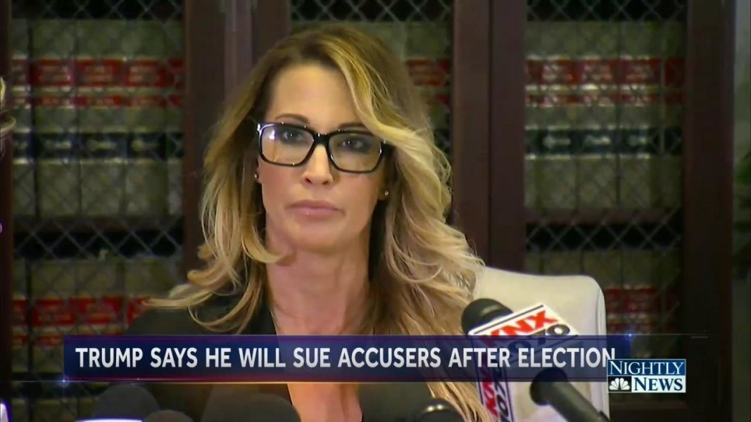 11Th Woman Accuses Donald Trump Of Inappropriate Sexual -3277
