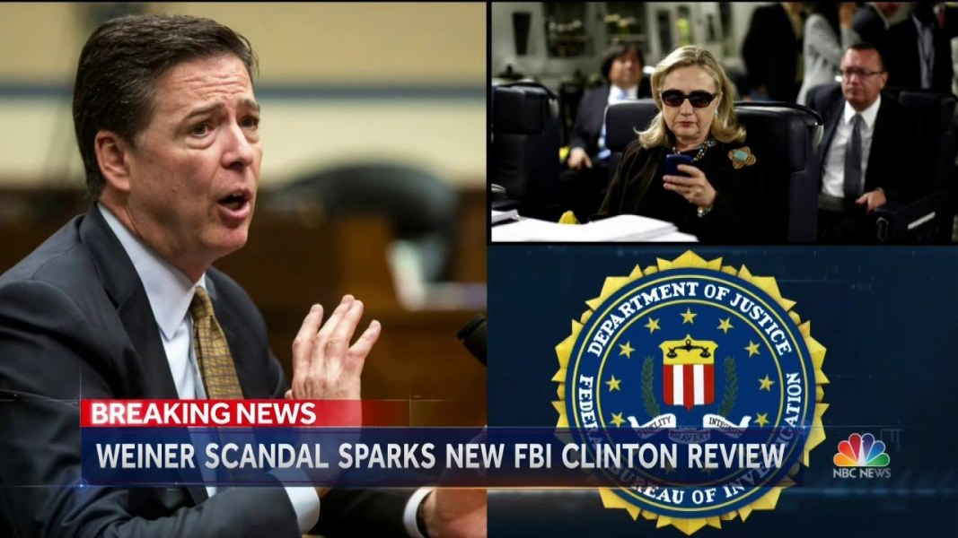 Image result for FBI News Review