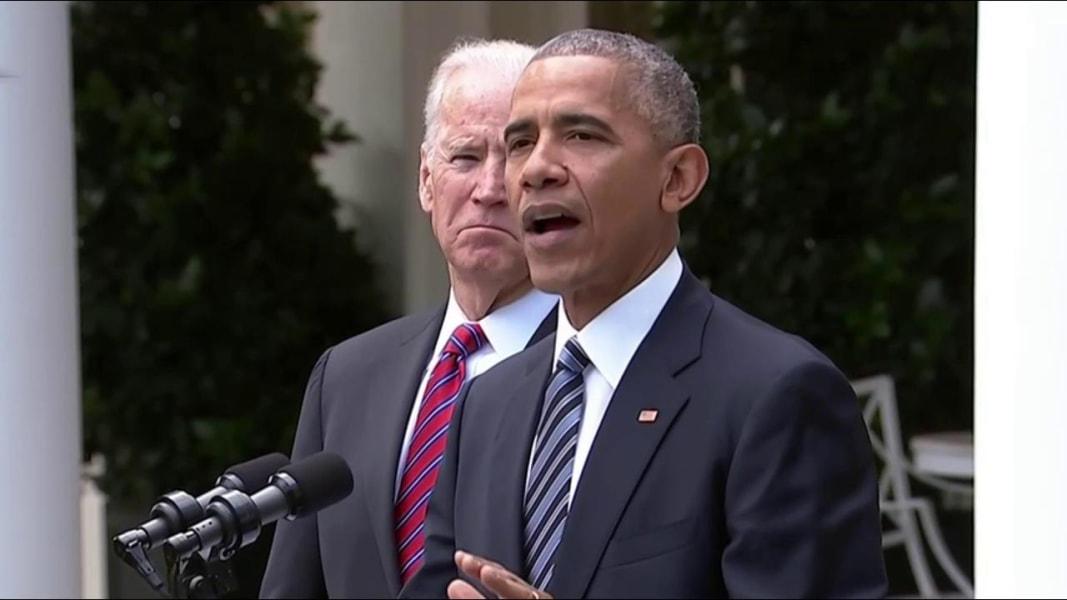 Obama Pledges to Help Trump Transition Into White House - NBC News
