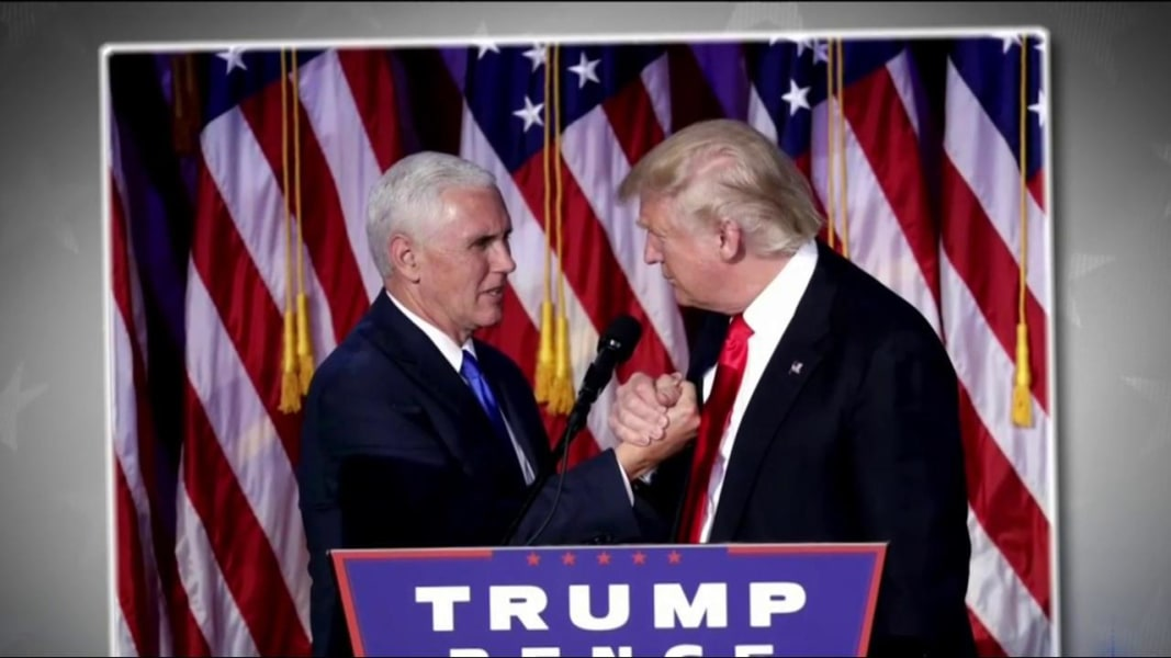 Drain the Swamp'? Trump's Potential Cabinet Fills Out With ...