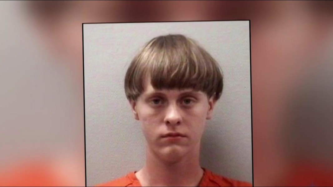 Dylann Roof Charleston Church Shooting Suspect Can Act