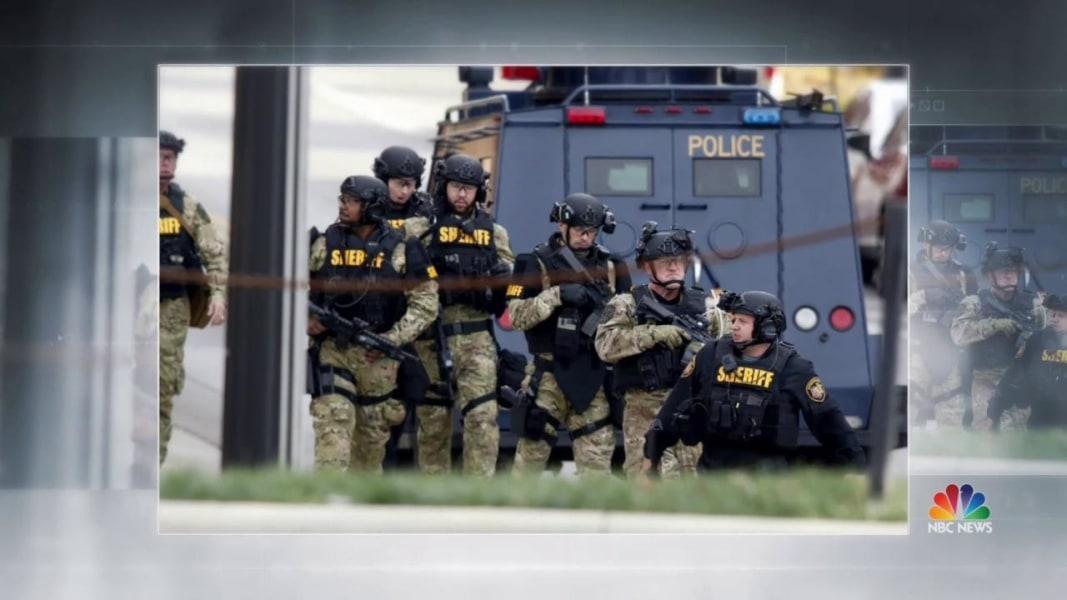 Image result for Ohio Attack