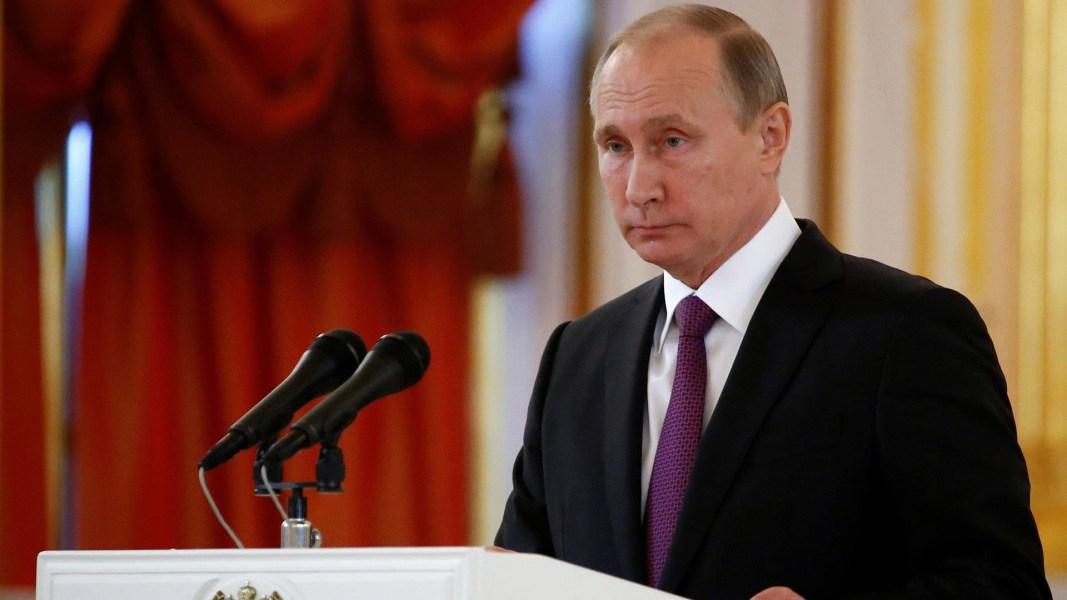 """""""Všechny volby na světě vyhrál Putin!"""" Italský denník Il Giornale o novém ruském vítězném pochodu"""