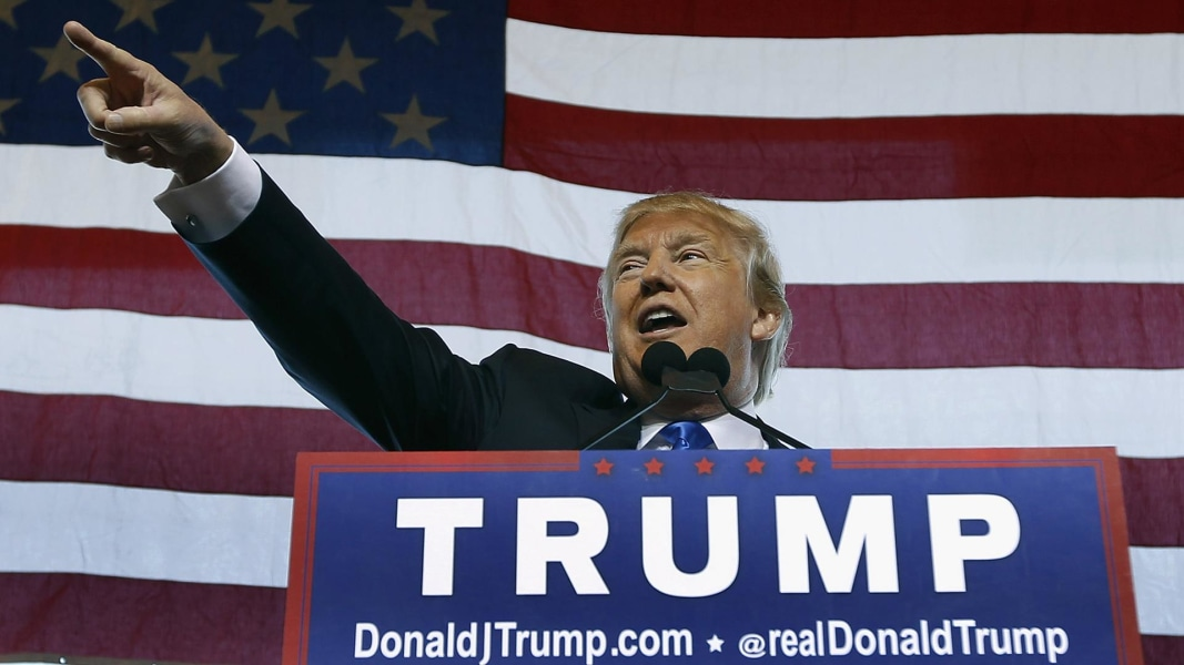 World Reacts To Trump S Election Win It S The End Of An Era