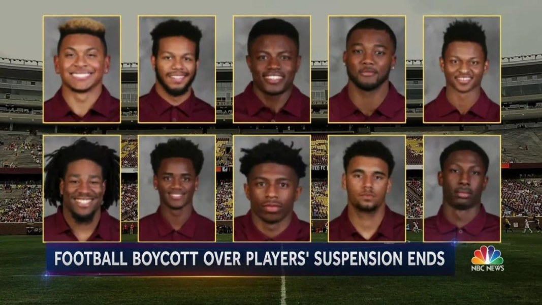 Gophers football team ends boycott, will play in Holiday Bowl