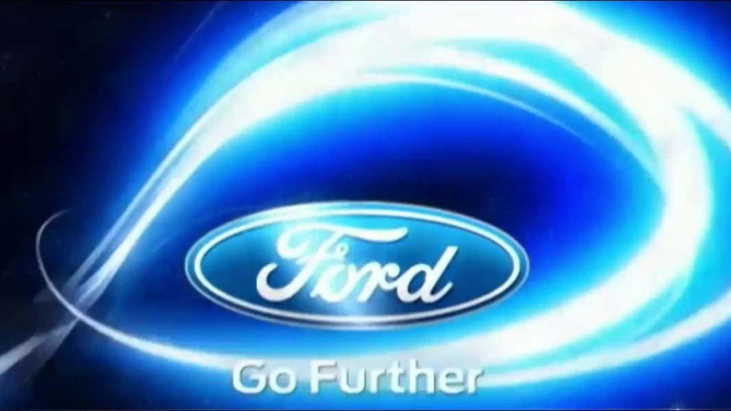 Ford Cancels Mexican Plant But Is Still Moving Small Car