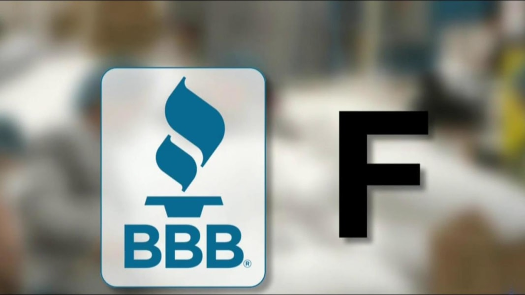 better business bureau accuses mypillow of deceptive. Black Bedroom Furniture Sets. Home Design Ideas