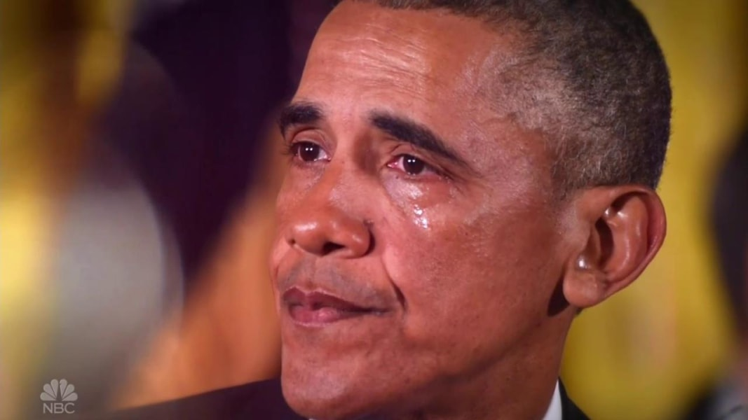 President Barack Obama in NBC Special Talks Legacy, How He ...