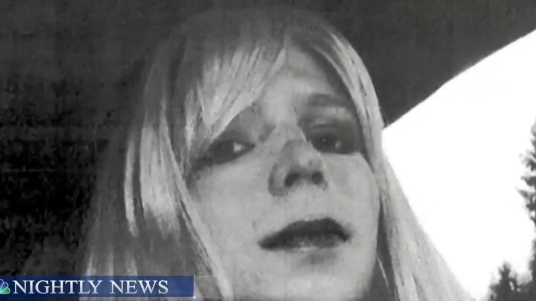 Intelligence leaker Chelsea Manning speaks out ahead of prison release