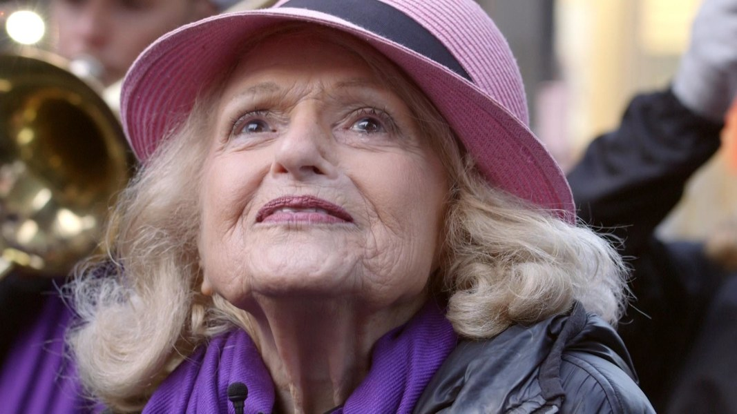 Edith Windsor, Marriage Equality Activist and LGBT Rights Pioneer, Dies at 88