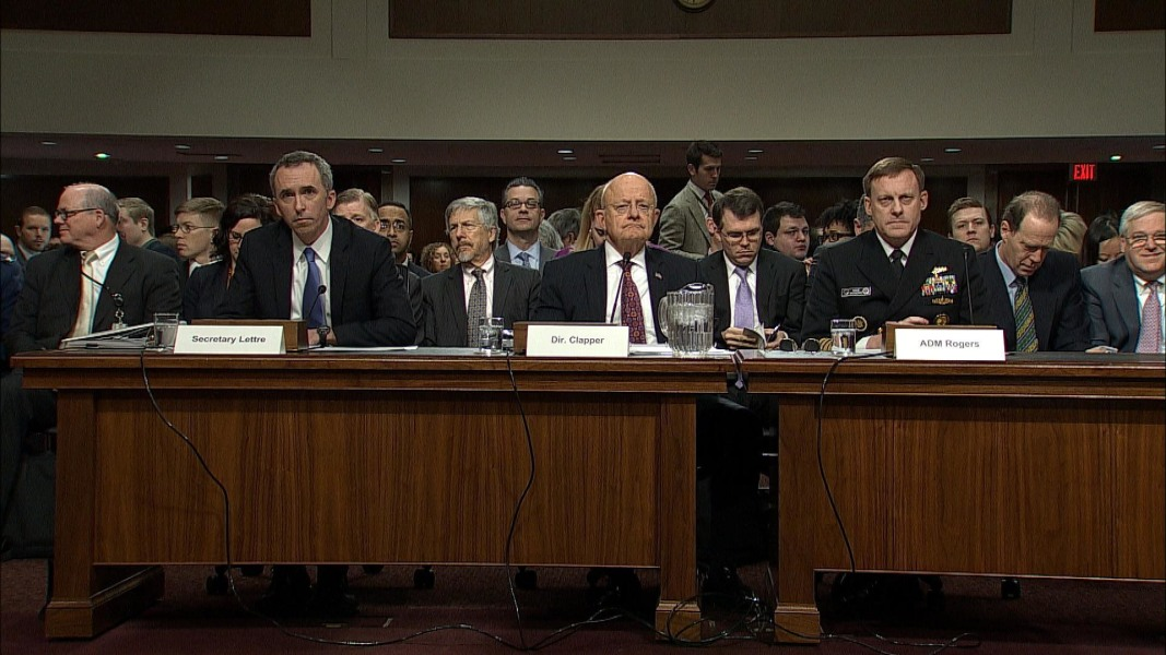 Image result for PHOTO OF CLAPPER WITH TRUMP