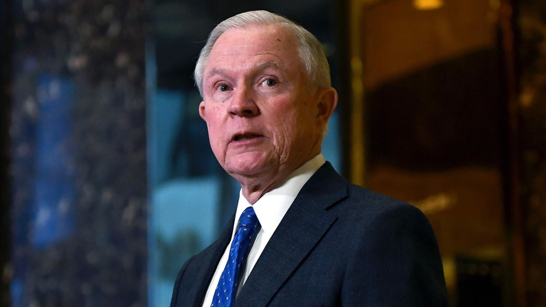 Jeff Sessions in good shape as Senate vote looms for attorney general