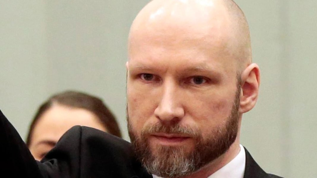 Breivik News: Anders Breivik Makes Nazi Salute At Rights Appeal Case