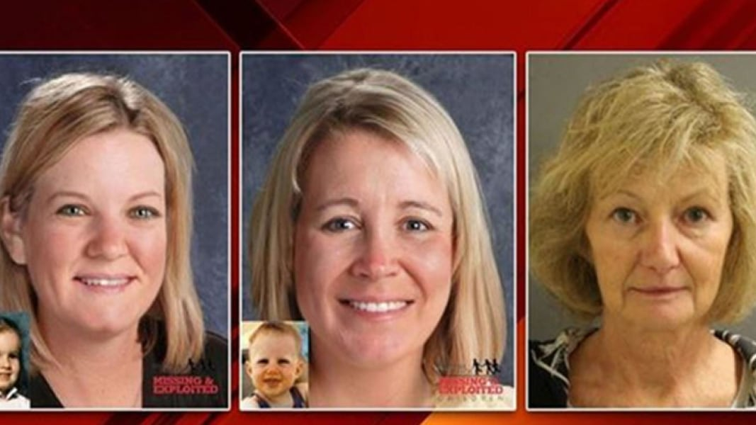 Sisters Found Alive In Texas After Being Kidnapped By Mother In 1985