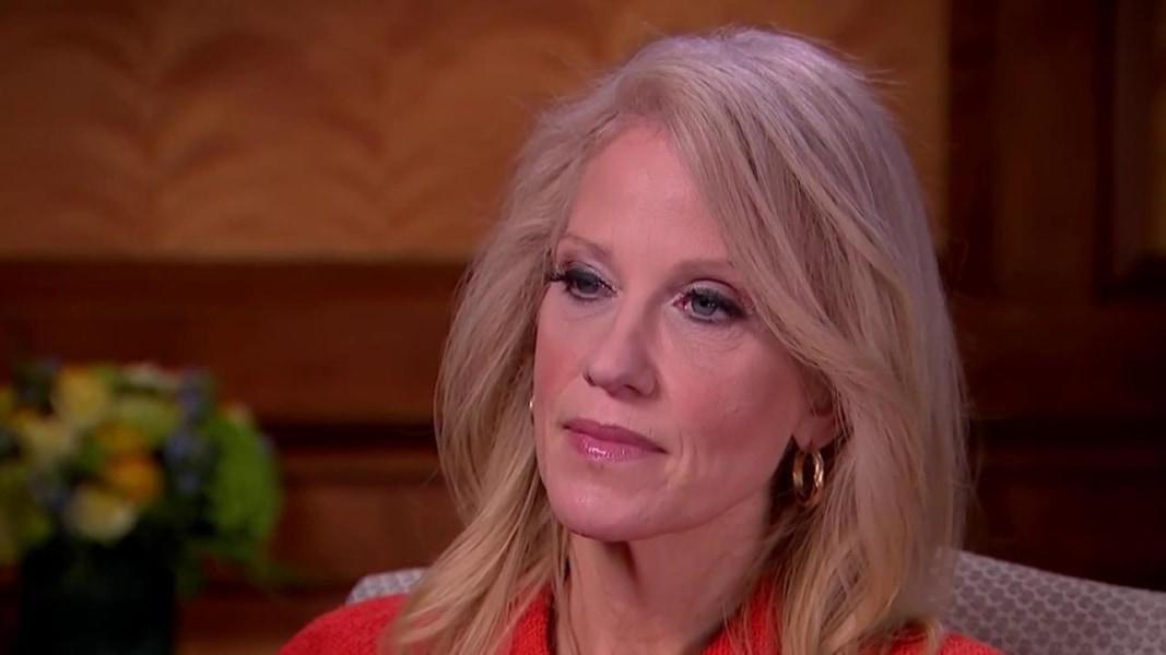Kellyanne Conway Cites 'Bowling Green Massacre' — Which ...