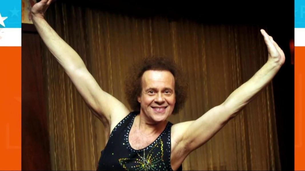 Here Is the Truth About Richard Simmons' Disappearance