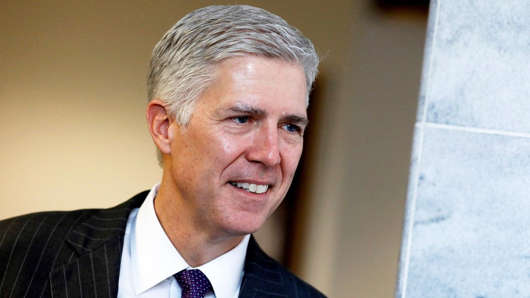 Dueling law professors analyze the Neil Gorsuch confirmation hearing