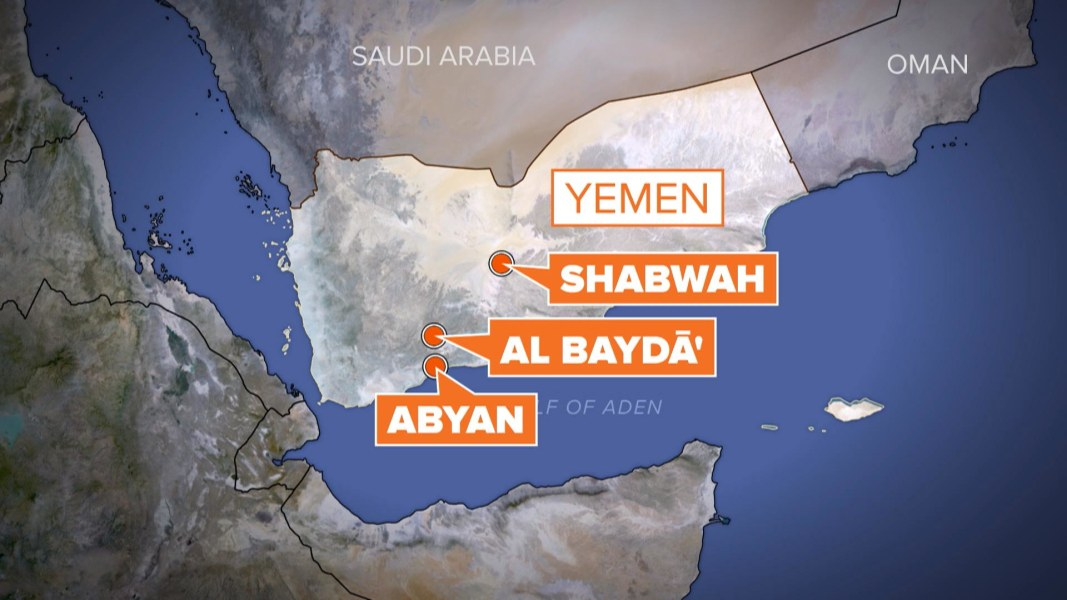 Us Airstrikes In Yemen May Signal New Campaign By President Trump