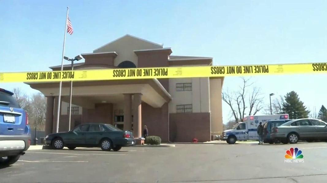 Hotel incident puts focus on carbon monoxide detectors