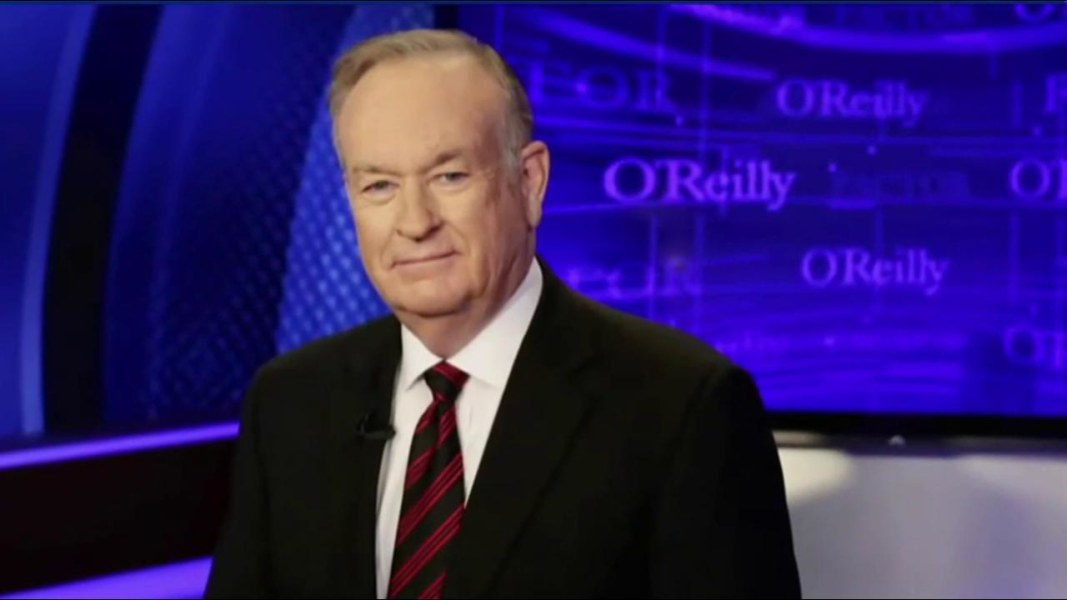 Retirement unlikely for Bill O'Reilly