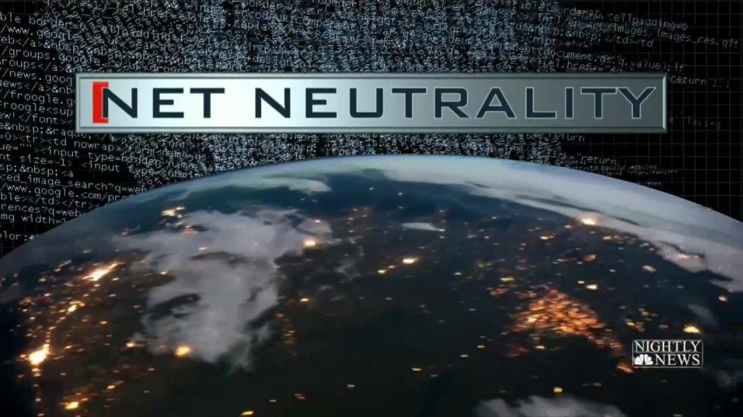 Internet girds for 'Day of Action', but net neutrality repeal seems certain