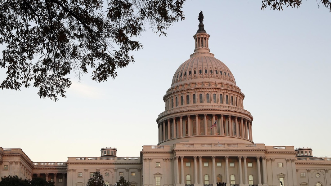 fedweek still resolution budget extension avoid shutdown