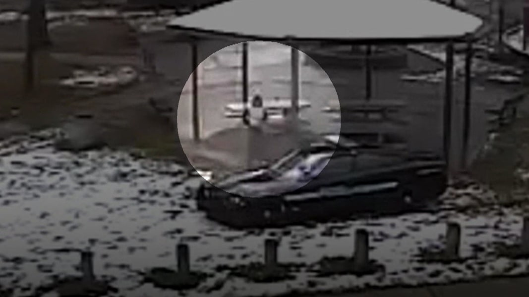 Cleveland POs Recall Tamir Rice's Shooting in Released Tape