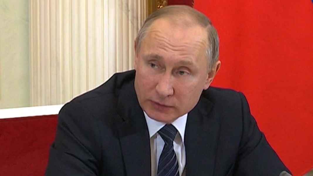 Putin says Russian Federation has data on new provocations planned against Syria