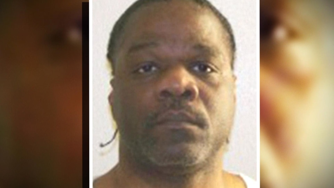 Arkansas executes death row inmate Ledell Lee
