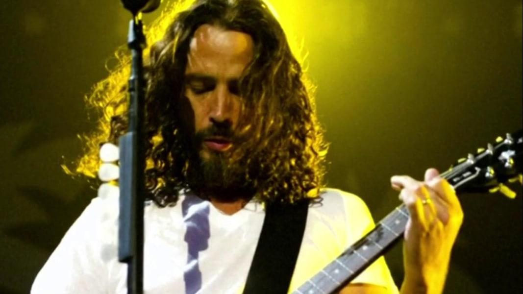 Soundgarden Tour  Cancelled