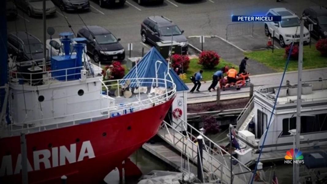 Elite Navy Seal Parachutist Dead After Fleet Week Accident