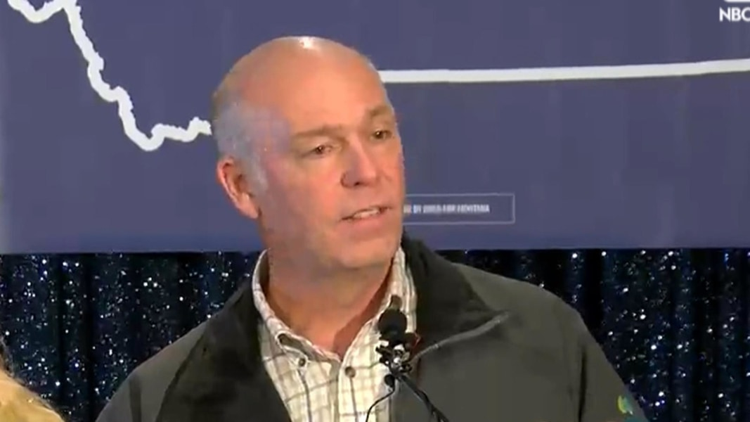 Montana Voters Elect GOP's Gianforte to Congress