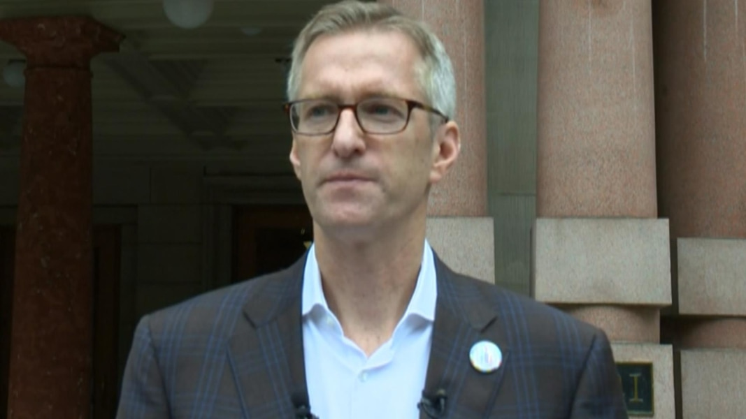 Ted Wheeler to federal government: revoke permit for Portland alt-right event