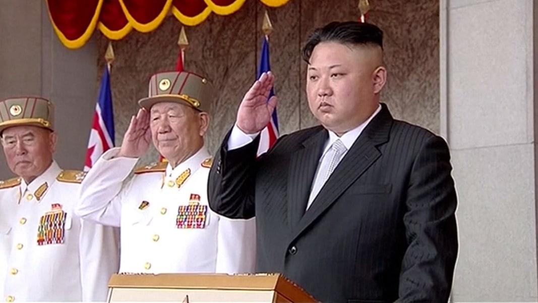 North Korean university draws U.S.  evangelicals despite risks
