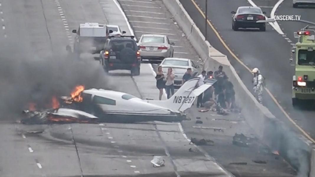 bomber crash related keywords - photo #17