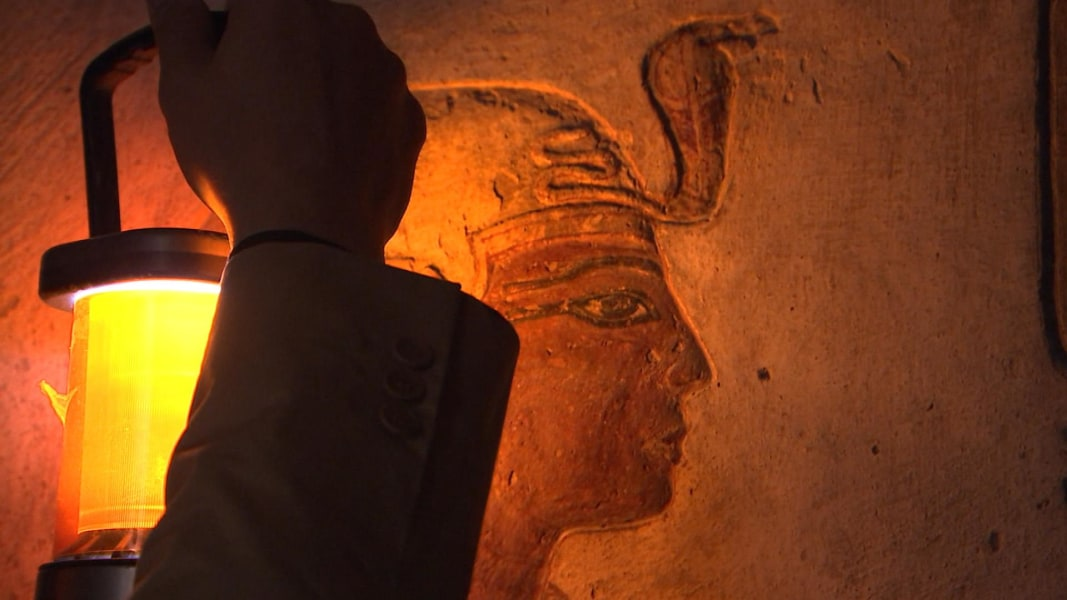 discover why ancient s mummies were missing from many tombs nbc news